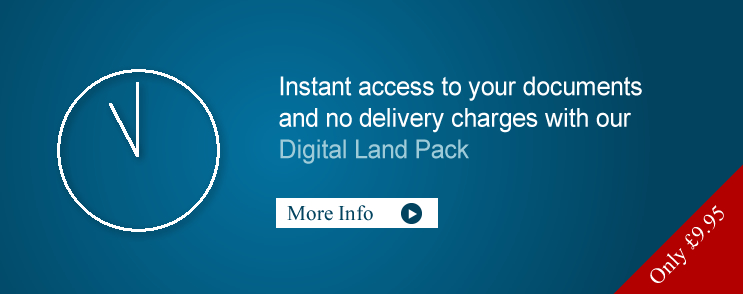 Purchase an Instant Digital Plot of Land